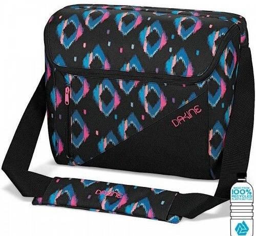 Оригинальная женская сумка с отделением для ноутбука Dakine 8220015 Brooke 17L 2014 kamali, 610934829525