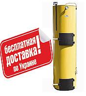 Твердотопливный дровяной котел длительного горения Stropuva S10 СТРОПУВА 10 кВт