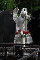 Памятник из мрамора № 284, фото 1