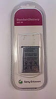 Аккумулятор Sony Ericsson BST-36: 750/780 mAh (High Copy)