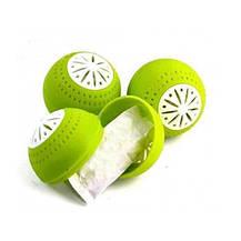 Поглотитель запаха в форме шарика (Fridge Balls), фото 3