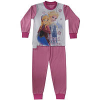 Пижама на девочек подростков интерлок