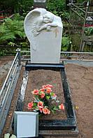 Памятник из мрамора № 292, фото 1