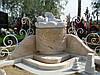 Памятник из мрамора № 293