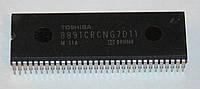 Процессор 8891CRCNG7D11 (TOSHIBA)