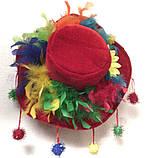 Прокат жіночих головних уборів, карнавальних, фото 2