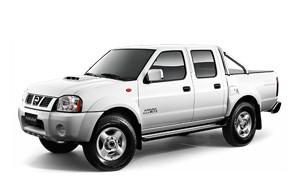 Nissan Navara D22 (1997-...)