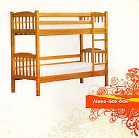 """Детская кровать двухъярусная """"Бай-Бай"""", фото 1"""