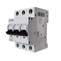 Автоматический выключатель 3pol PL4 С Eaton