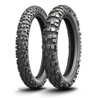 MICHELIN 90/100-21 STARCROSS 5 HARD F 57M
