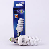 Энергосберегающая лампа Feron ELT19 9W 230V E14 4000K (белый нейтральный)