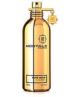 Распив многими любимого, роскошного Montale Pure Gold