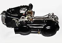 Двигатель 4T GY6 125cc (152QMI) (12 колесо, барабанный тормоз)