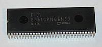 Процессор 8851CPNG6N59 (F-01)