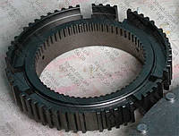 Зубчатая муфта 2159333004 синхронизатора делителя (стопор) ZF HOWO