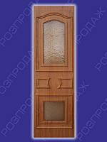 Сендвич панелей дверная модель Рубин