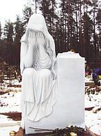 Памятник из мрамора № 2022, фото 1