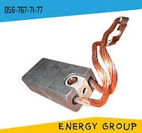 Щетка на электродвигатель Г20
