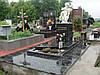 Памятник из мрамора № 2026