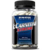 Л-карнитин Dymatize L-carnitine Xtreme 60 капс
