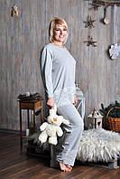 """""""Тори"""" пижама с длинным рукавом и брюками"""