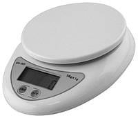 Весы кухонные электронные до 5кг  WH-B05 от 1 гр