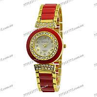 Часы женские наручные Gucci SSB-1086-0017