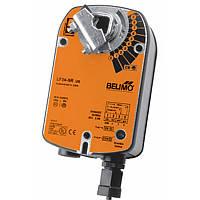 LF24-SR Электропривод для регулирующих шаровых клапанов DN 15-32 0 - 10 В