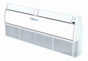 Напольно-потолочный кондиционер Neoclima NCS18AH1 / NU18AH1