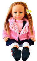Кукла интерактивная Танюша (1048052 R/MY 041)