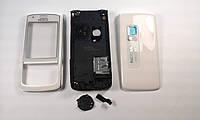 Корпус для Nokia 6288 White (Нigh Сopy/Качество A)