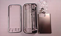 Корпус для Nokia N97 Mini  White (Нigh Сopy/Качество A)