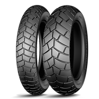 MICHELIN 130/90 B16 SCORCHER 32 F 73H REINF