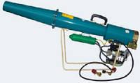 Пушка для отпугивания зверей и птиц