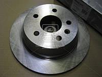 Диск тормозной (RD.2625.DF2794) MB VITO 96-03 задн. (RIDER)