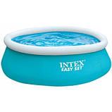 Бассейн детский надувной Intex 183х51 см (28101), фото 2