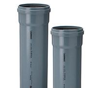Труба ПВХ внутренней канализации Armakan 110x2.2x1000
