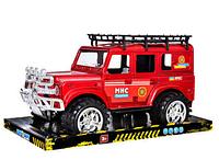 Детская машинка Джип M 0550 UR инерционный