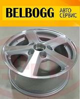 Диск колеса (R15x6 1/2 JJ) BYD F6, Бид Ф6, Бід Ф6