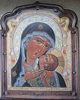 Икона Божьей Матери Касперовская №3, фото 1