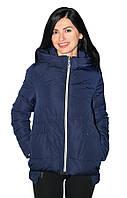 Женская куртка - парка на синтепоне ENYI 2