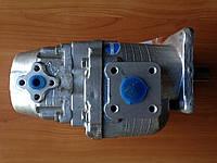 Насос шестеренный НШ 32-10Д-3,НШ 32-10Д-3Л