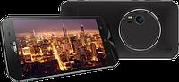 Противоударная защитная пленка на экран для ASUS ZenFone Zoom
