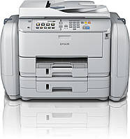 МФУ А4 Epson WorkForce Pro WF-R5690DTWF (RIPS)