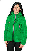 Женская куртка - парка на синтепоне ENYI 3