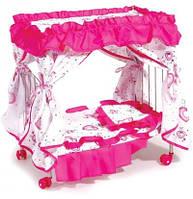 Кроватка для кукол Joy Toy (9350)