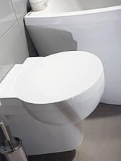 Унитаз подвесной Cersanit NANO, фото 3