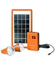 Солнечный комплект освещения BSS-00307