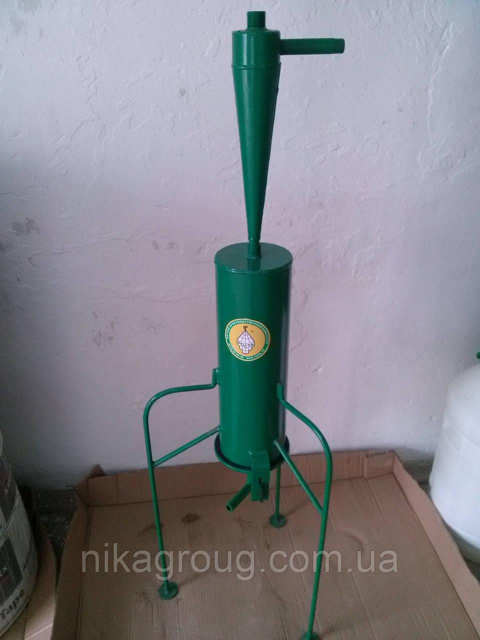 Купить гидроциклон для очистки воды дробильно сортировочное оборудование в Йошкар-Ола