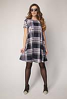 Платье повседневное Ванда р. 42-48, фото 1